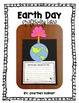 Earth Day Fluency Passages, Comprehension Questions and Writing Craftivity {K-2}