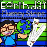 Earth Day Fluency Strips