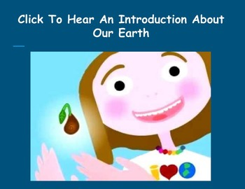 Earth Day For Little Ones