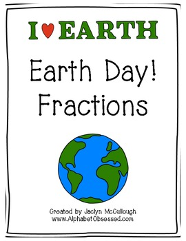 Earth Day Fractions