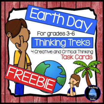 Earth Day Free