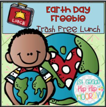 Earth Day Freebie