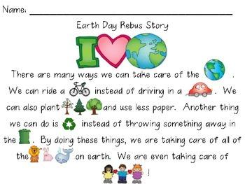 Earth Day Freebie!