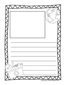 Earth Day Freebie - Centers or Classwork!