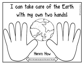 graphic about Printable Earth identify Planet Working day Freebie- Features Creating Printables Headband