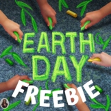 Earth Day Freebie for Special Education with google slides