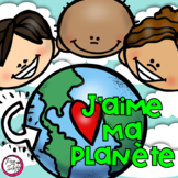 French Earth Day Activities