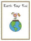 Earth Day Fun Activities