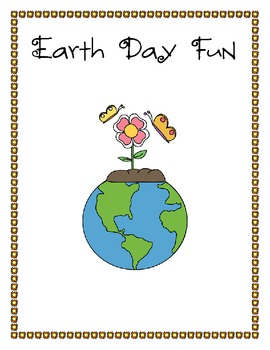 Earth Day Fun Activities