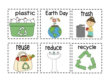Earth Day Fun Activities and Craftivities!