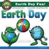 Earth Day Fun Art Set 2