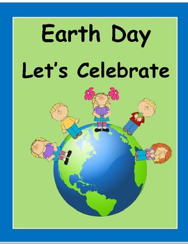 Earth Day Fun, Kids Can Make  A Difference