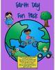 Earth Day Fun Pack