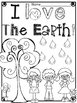 Earth Day Fun Packet ~ NO PREP ~ FREEBIE! 10 Pages!