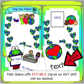 Earth Day Free Game! Help Our Planet!