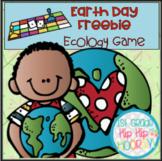Earth Day Game Freebie!