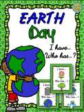 "Earth Day - Game ""I have... Who has...?"""