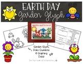 Earth Day Garden Glyph