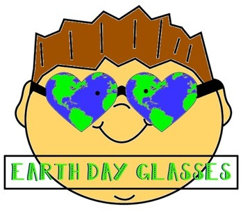 Earth Day Glasses