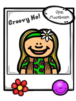 Earth Day - Go Green & Get Groovy Activity