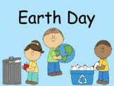 Earth Day (Google Slides)