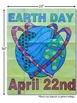 Earth Day Activities - Classroom Collaboration Posters