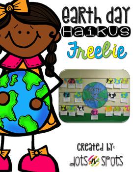 Earth Day Haikus