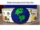Earth Day Hat/Headband