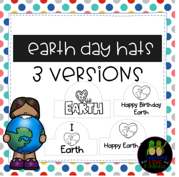 Earth Day Hats