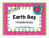 Earth Day Headband FREEBIE