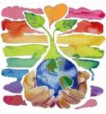 Earth Day, Healthy Earth