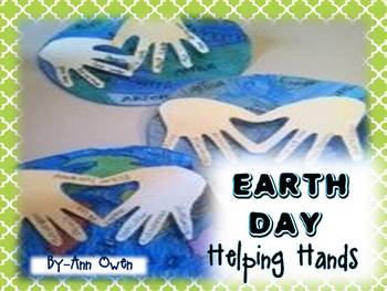 Earth Day ~ Helping Hands