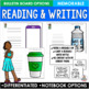 Earth Day High Interest Reading and Activity