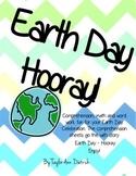 Earth Day Hooray!