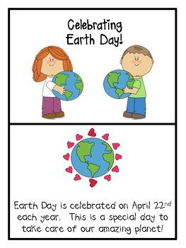 Earth Day Hooray