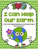 Earth Day: K-1