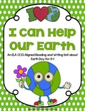 Earth Day: K-1