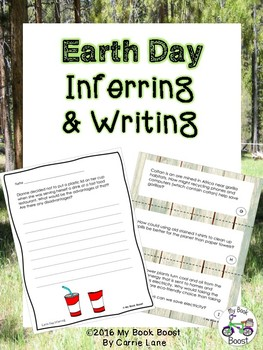Earth Day Prompts