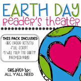 Earth Day Readers Theater