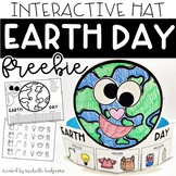 Earth Day Interactive Activity Hat