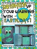 Earth Day Interactive Lapbook