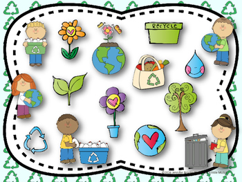 Earth Day--Interactive Melody Reading Practice Game {do}