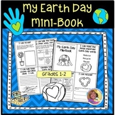 Earth Day Interactive Mini Book