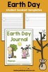 Earth Day Writing Prompts | Earth Day Writing Activities | Cut-and-Paste Writing