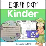 Earth Day Kindergarten