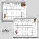 Earth Day Kindergarten Measurement Activities with Snap Cubes