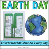 Earth Day and Celebrate Earth Activities