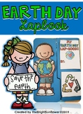 Earth Day Lap-book