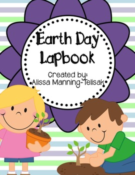 Earth Day Lapbook Fun!
