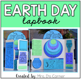 Earth Day Lapbook with Foldables (Grades 2 - 5)